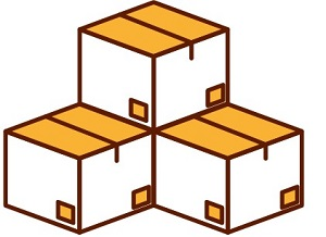 Moving Boxes Image